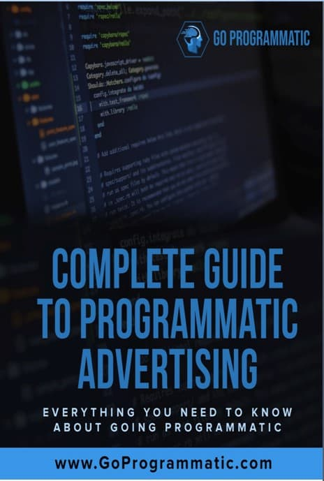 The Source For All Things Programmatic